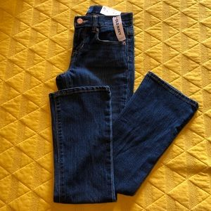 Old navy girl jeans